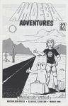 Amoeba Adventures #27