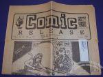 Comic Release #13