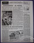 Comics News Service #8