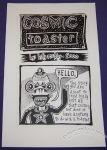 Cosmic Toaster