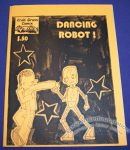 Dancing Robot!