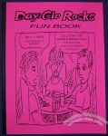 Day-Glo Rocks Fun Book #1