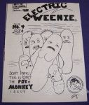 Electric Weenie, The Vol. 1, #4