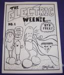 Electric Weenie, The Vol. 2, #1