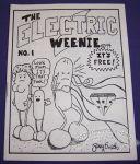 Electric Weenie, The Vol. 2, #1