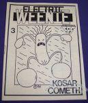Electric Weenie, The Vol. 2, #3