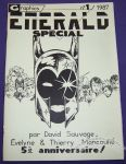 Emerald Special #1