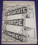 Exquisite Corpse Comix #14 (IDF Special Edition)