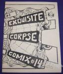 Exquisite Corpse Comix #14 (IDF Special Edition)