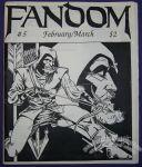 Fandom #5