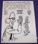 Fidget #02
