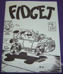 Fidget #09