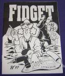 Fidget #10