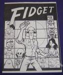 Fidget #13