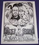 Foster Family 1995, The: A Year in Review