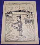Fred the Wandering Idiot #1