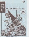 Afterworld #1 (mini edition)