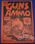 Guns 'n' Ammo #1