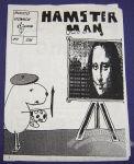 Hamster Man #03