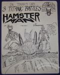 Hamster Man (Demo Comics) #4