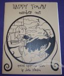 Happy Town #1 Special Mini Comic Edition