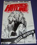 Heroes Hotline December 1983