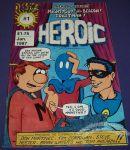 Heroic (Lightning Comics) #1