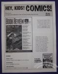 Hey, Kids! Comics! #1