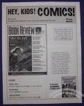 Hey, Kids! Comics! #1