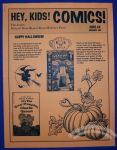 Hey, Kids! Comics! #4