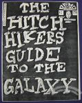 Hitchhikers Guide to the Galaxy, The #1