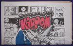 Kaboom #1