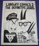 Library Comics #2