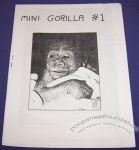Mini Gorilla #1