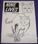 Nine Lives #1