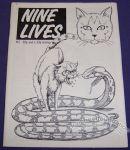 Nine Lives #2