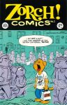 Zorch Comics #1