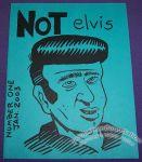 Not Elvis #1