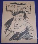 Not Elvis #2