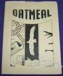 Oatmeal #7