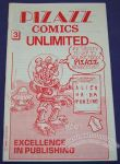 Pizazz Comics Unlimited #03