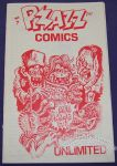 Pizazz Comics Unlimited #07
