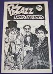 Pizazz Comics Unlimited #11