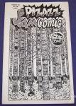 Pizazz Jam Comic, The #1