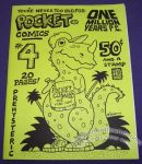Pocket Comics #4