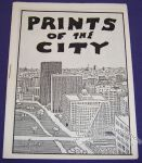 Prints of the City
