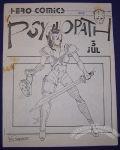 Psychopath #3