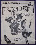 Psychopath #5