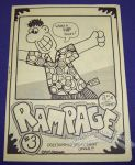 Rampage #3