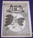 Ratman #1